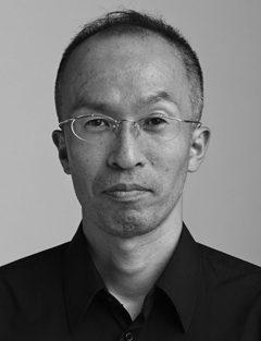 久保田広志 Hiroshi Kubota|Staff