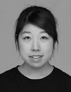 斎藤杏香 Kyoka Saito|Assistant